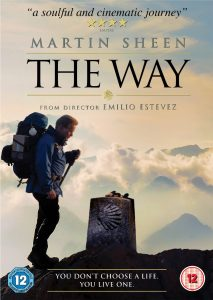 Camino - The Way with Martin Sheen