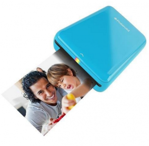 Polaroid Zip for the Camino