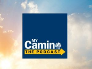 My Camino Podcast - Dan Mulllins
