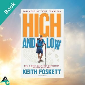 High and Low by Keith Foskett