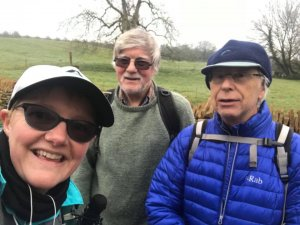 Cotswold Way Rangers