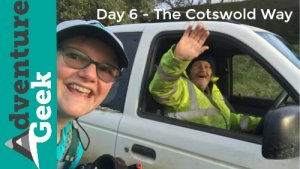 Day 6 of the cotswold way