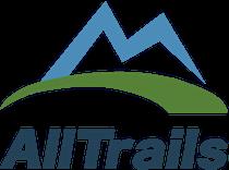 alltrails logo
