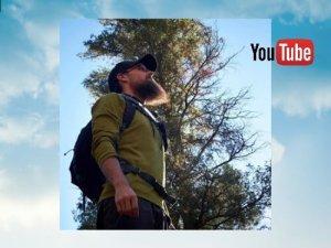 Darwin on the trail YouTube