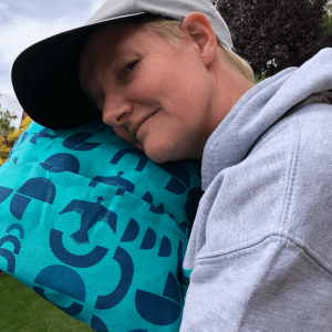 Thermarest Pillow