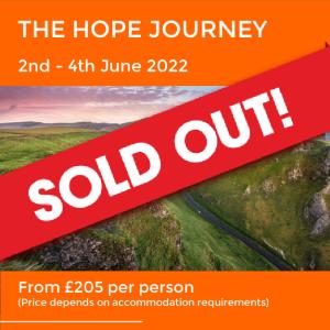 Hope Pilgrimage Trail