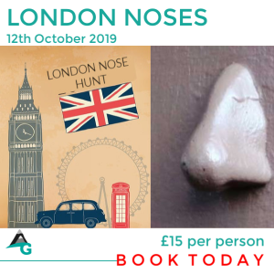 london noses