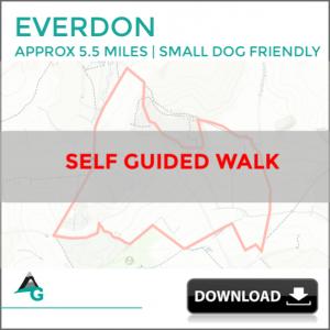 EVVERDON STUBBS WALK
