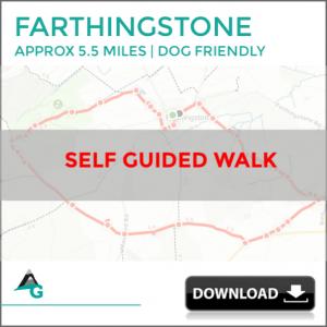 NORTHANTS SHORT WALK | FARTHINGSTONE