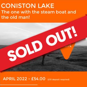 coniston lakes