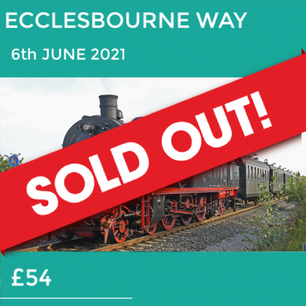 ecclesbourne way sold out