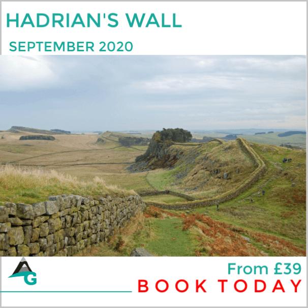 Hadrians wall (1)