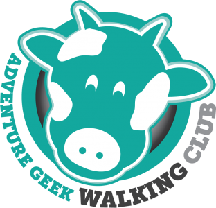 Cow Club logo