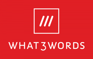 Waht3words