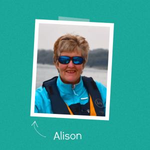 Alison Snelling - Walk Author for Adventure Geek