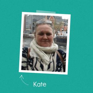 Kate M