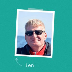 Len Snelling