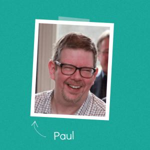 Paul D