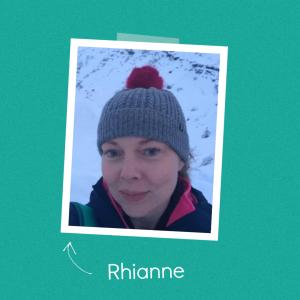 Rhianne C