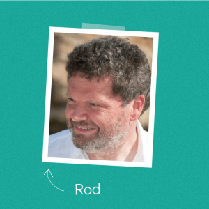 Rod Giles