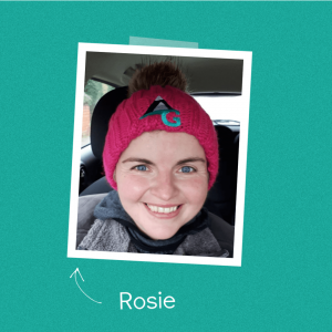 Rosie C