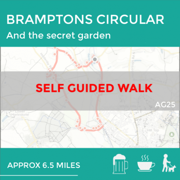 Bramptons walk