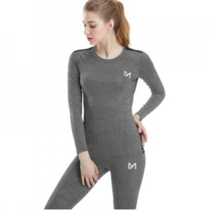 Ladies thermal and base layers