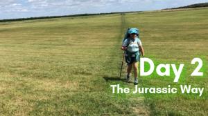 The Jurassic Way
