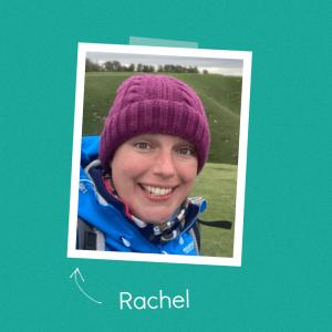 Rachel Cooley
