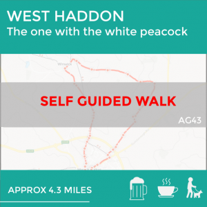 West haddon and winwick walk adventure geek