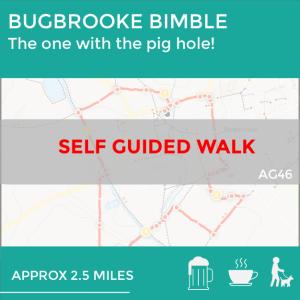 ag46 Bugbrooke bimble