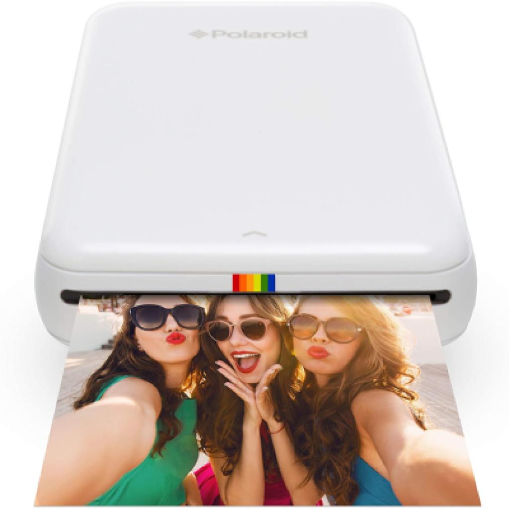 polaroid travel printer
