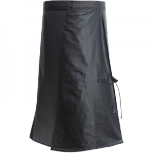 rain skirt or rain kilt