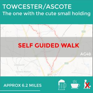 Towcester Northants Circular walk