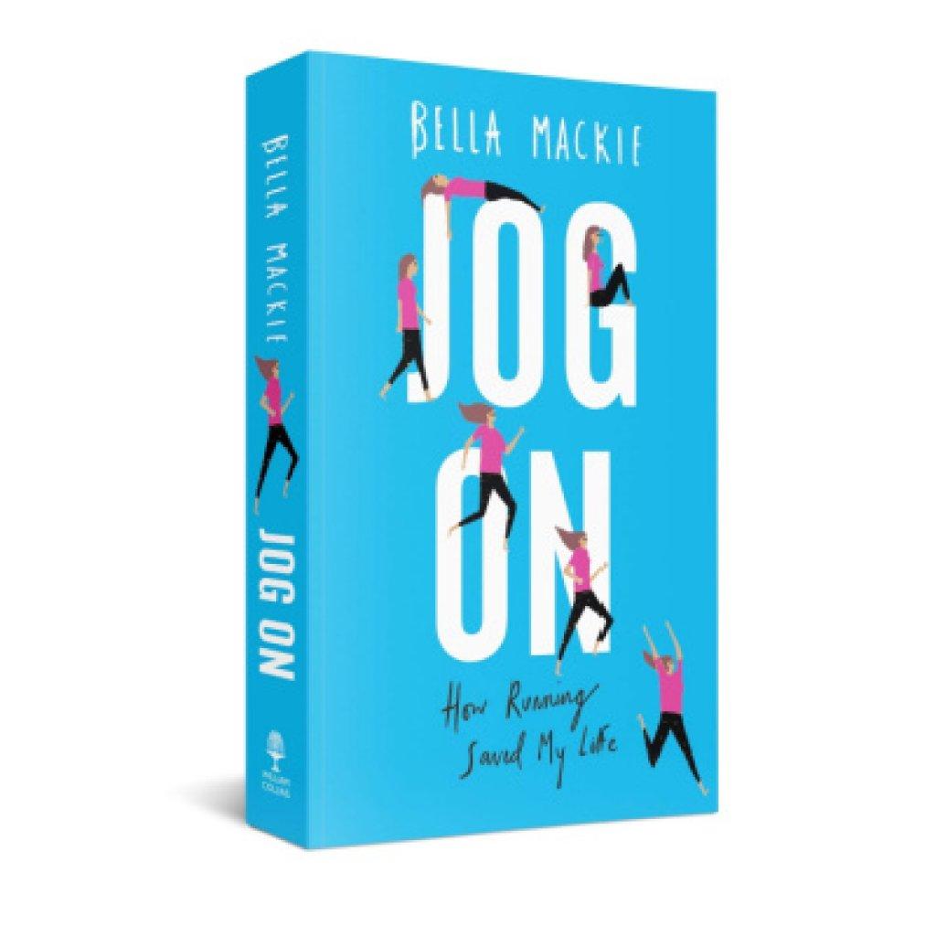 Jog On - Brilliant Book