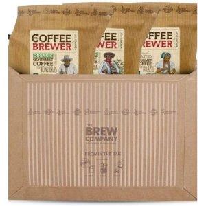 Backpackers coffee