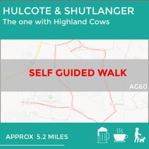 Hulcote & Shutlanger AG60