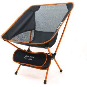 Pie-oman chair