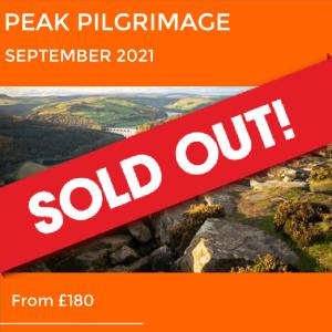Peak Pilgrimage - sold out