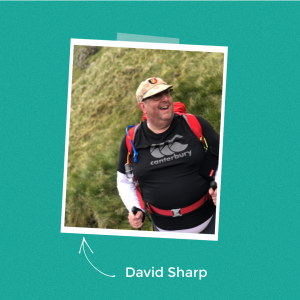 David Sharp