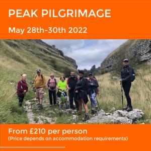 Peak Pilgrimage Trail 2022